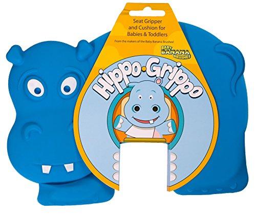 : Baby Banana HippoGrippo High Chair, Blue