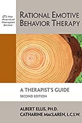 Rational Emotive Behavior Therapy: A Therapist's Guide, 2nd Edition (The Practical Therapist)