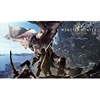 Deals on Monster Hunter: World for PC