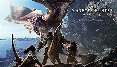 Monster Hunter: World [Online Game Code]