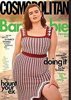 1-Year Cosmopolitan Magazine Subscription