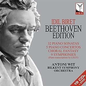 The Complete Idil Biret Beethoven Edition