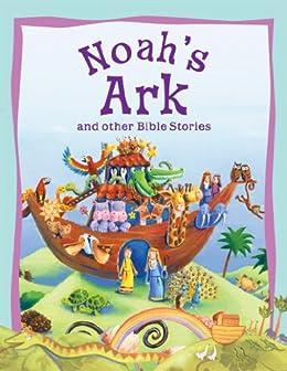 Children's Bible Stories - Noah's Ark