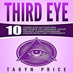 Third Eye Audiobook