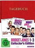 Bridget Jones 1-3 - Collector's Edition [3 DVDs]