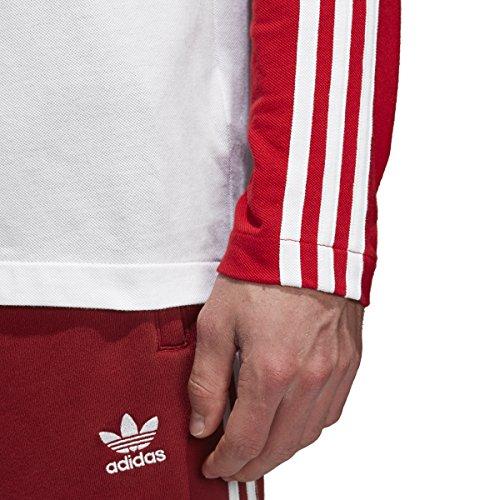 Originals Adidas Tee 3 Ls stripe U0aWwFCRq