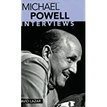 Michael Powell: Interviews (Conversations with Filmmakers (Paperback))