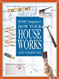 How Your House Works, Don Vandervort, 0517163411