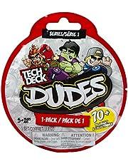 Tech Deck Dudes Single Pack Series 1