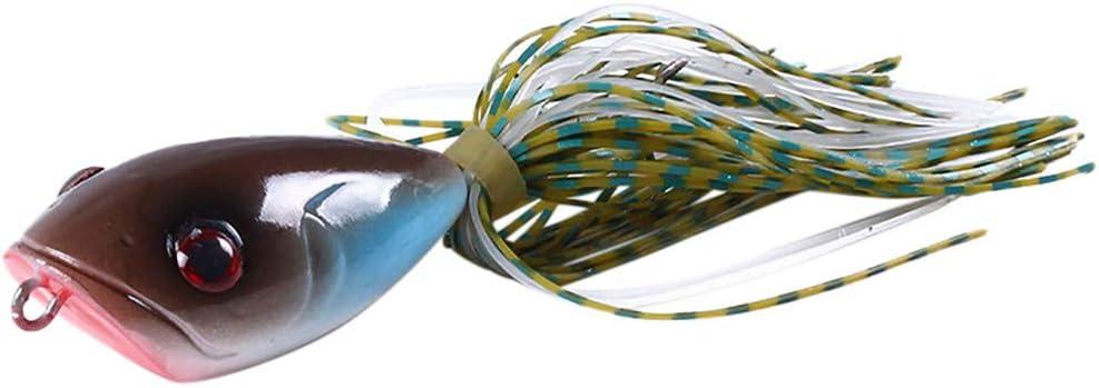 Cebos Para Pesca SeñUelo De PláStico Cebo De SimulacióN Artificial ...