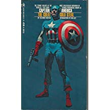 Captain America: The Great Gold Steal