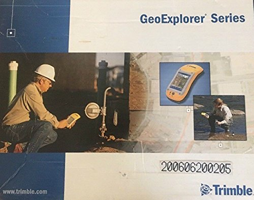 Trimble GeoXT Geo Explorer CE 49050-20 ()