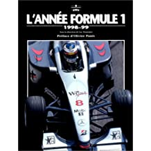 L'année formule 1, 1998-99