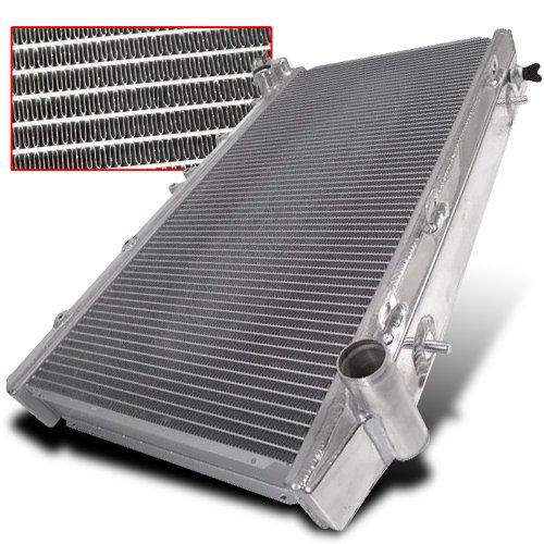 nissan 200sx radiator - 3