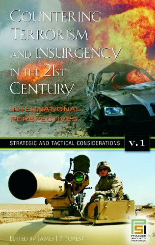Countering Terrorism and Insurgency in the 21st Century [3 volumes]: International Perspectives (Praeger Security International)