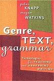 Genre, Text, Grammar