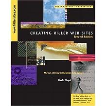 Creating Killer Web Sites (2nd Edition)