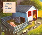 Could You Stop Josephine?, Stephane Poulin, 0887762166
