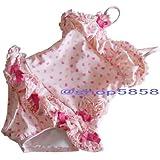 ケイトマック KATE MACK  heart&ribbon ベビー キッズ 子供 ワンピース 水着 スイム  2T~6X(90cm~130cm)