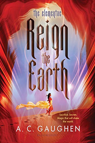 Reign the Earth (The Elementae)