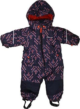Amazon Com Patagonia Snow Pile One Piece Baby Riverbird