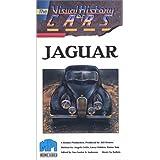 Visual History of Cars: Jaguar