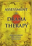 img - for Assessment in Drama Therapy book / textbook / text book