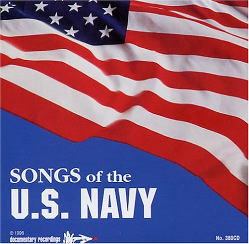 Songs of the U.S. Navy - South Stores Coast