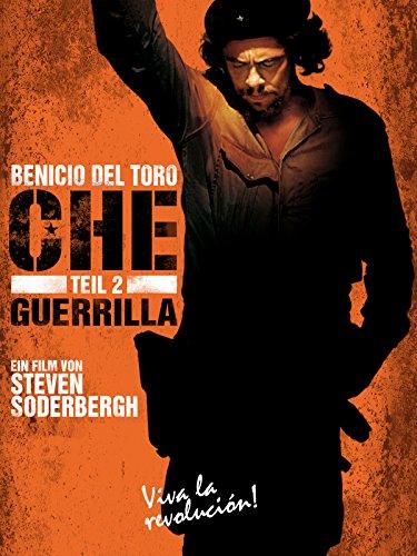 Che - Teil 2: Guerrilla Film