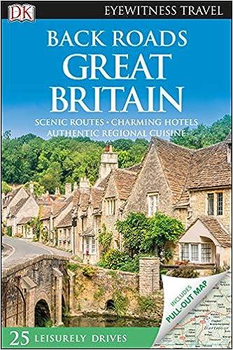 Great Britain Road Trips