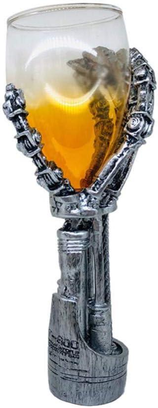 ZKGHJOKZ Vaso de Whisky Nueva Copa De Whisky Escocesa ...