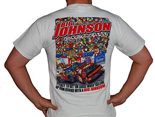 - Big Johnson Racing, Large