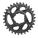 Sram Chain Ring X-sync 2 Steel Direct Mount 3mm Offset Boost Eagle: Black 30t