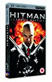 Hitman [UMD for PSP] by Timothy Olyphant