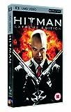 Hitman [UMD Mini for PSP] by Xavier Gens