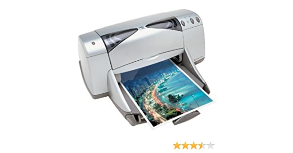 HP DESKJET 995CK PRINTER DRIVER PC