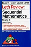 Sequential Mathematics, Course III, Lawrence S. Leff, 0812099176