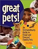 Great Pets!, Sara Stein, 158017504X