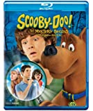 Scooby-Doo! The Mystery Begins [Blu-ray] (2009)