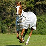 Shires Tempest Fly Rug Full Neck Combo Horse, Pony Original Fly Rug