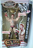 WWE Series 17 Elite Collector Sheamus Figure