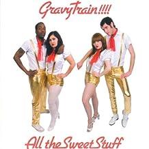 All The Sweet Stuff (Vinyl)