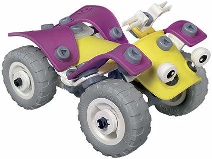 Erector ATV Model Set