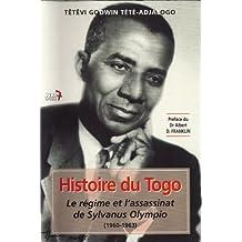 Histoire du togo: régime et assassinat