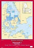 Delius Klasing-Sportbootkarten Dänemark, Planokarte