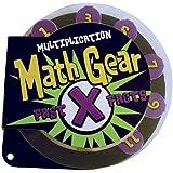 MULTIPLICATION (Math Gear: Fast Facts)