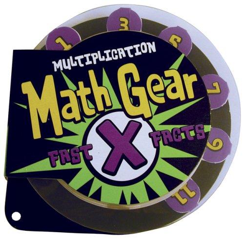 MULTIPLICATION (Math Gear)