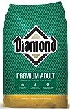 Diamond Premium Chicken Flavor Dry Adult Dog Food - 8-Pound Bag