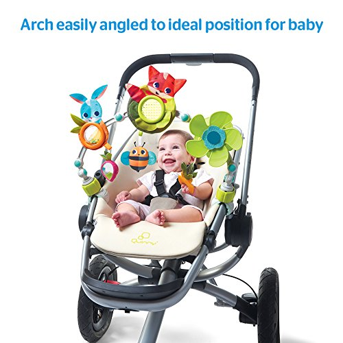 Tiny Love Meadow Days Sunny Stroll Stroller Arch by Tiny Love (Image #3)
