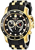 Invicta Men's 6981 Pro Diver Analog Swis...